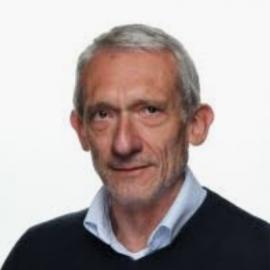Erik de Jongh